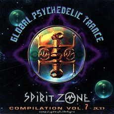 Global Psychedelic Trance, Volume 7 mp3 Compilation by Various Artists