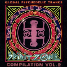 Global Psychedelic Trance, Volume 2 by Various Artists