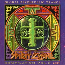 Global Psychedelic Trance, Volume 3 mp3 Compilation by Various Artists