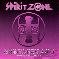 Global Psychedelic Trance, Volume 1 by Various Artists