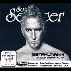Sonic Seducer: Cold Hands Seduction, Volume 141 mp3 Compilation by Various Artists