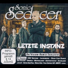 Sonic Seducer: Cold Hands Seduction, Volume 134 mp3 Compilation by Various Artists