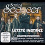 Sonic Seducer: Cold Hands Seduction, Volume 134