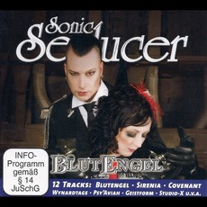 Sonic Seducer: Cold Hands Seduction, Volume 115 mp3 Compilation by Various Artists
