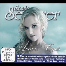 Sonic Seducer: Cold Hands Seduction, Volume 118 mp3 Compilation by Various Artists