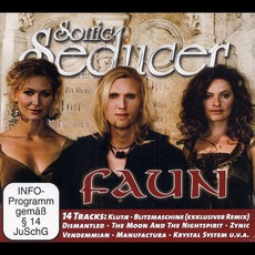 Sonic Seducer: Cold Hands Seduction, Volume 120 mp3 Compilation by Various Artists