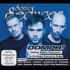 Sonic Seducer: Cold Hands Seduction, Volume 131 mp3 Compilation by Various Artists