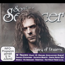 Sonic Seducer: Cold Hands Seduction, Volume 122 mp3 Compilation by Various Artists