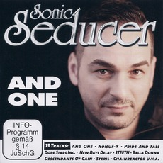 Sonic Seducer: Cold Hands Seduction, Volume 155 mp3 Compilation by Various Artists
