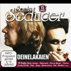 Sonic Seducer: Cold Hands Seduction, Volume 111 mp3 Compilation by Various Artists