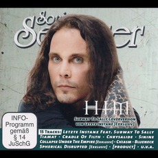 Sonic Seducer: Cold Hands Seduction, Volume 136 mp3 Compilation by Various Artists