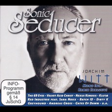 Sonic Seducer: Cold Hands Seduction, Volume 135 mp3 Compilation by Various Artists