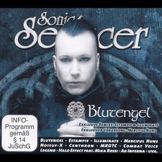 Sonic Seducer: Cold Hands Seduction, Volume 139 mp3 Compilation by Various Artists