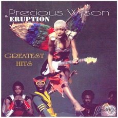 Greatest Hits mp3 Artist Compilation by Precious Wilson & Eruption