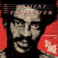 Músicas Para Churrasco Ao VIvo mp3 Live by Seu Jorge