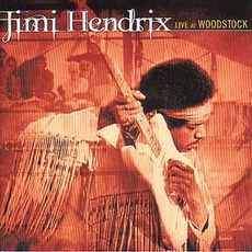 Live At Woodstock mp3 Live by Jimi Hendrix