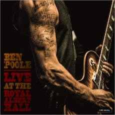 Live At The Royal Albert Hall mp3 Live by Ben Poole