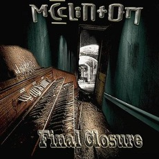 Final Closure mp3 Album by McClinton