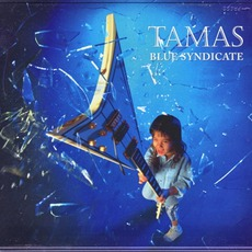 Blue Syndicate mp3 Album by Szekeres Tamás