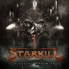 Virus Of The Mind mp3 Album by Starkill