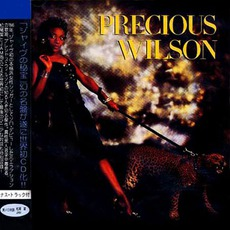 Precious Wilson (Japanese Edition) mp3 Album by Precious Wilson