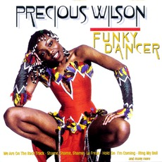 Funky Dancer (Re-Issue) mp3 Album by Precious Wilson