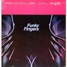 Funky Fingers (Remastered) mp3 Album by Precious Wilson