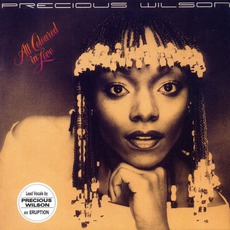 All Coloured In Love (Remastered) mp3 Album by Precious Wilson