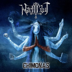 Chimonas mp3 Album by Nachtblut