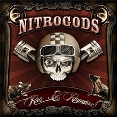 Rats & Rumours mp3 Album by Nitrogods