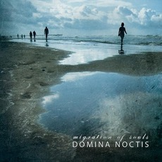 Migration Of Souls mp3 Album by Domina Noctis