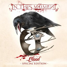 Blood (Special Edition) mp3 Album by In This Moment