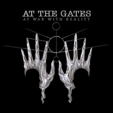 At War With Reality mp3 Album by At The Gates