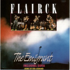 The Emigrant mp3 Album by Flairck