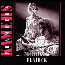Kamers / Chambers mp3 Album by Flairck
