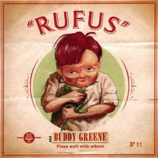 RUFUS: Plays Well With Friends mp3 Album by Buddy Greene