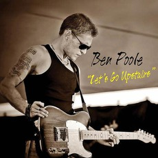Let's Go Upstairs mp3 Album by Ben Poole