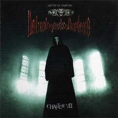 Masters of Hardcore, Chapter VII: Thetruelegendsofhardcore mp3 Compilation by Various Artists
