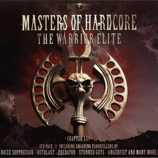 Masters of Hardcore, Chapter XXV: The Warrior Elite by Various Artists