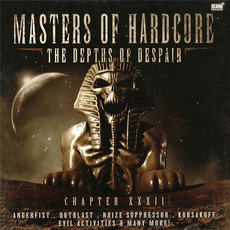 Masters of Hardcore, Chapter XXXII: The Depths of Despair by Various Artists