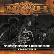 Masters of Hardcore, Chapter III: Theinvasionoftheinsane mp3 Compilation by Various Artists