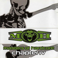 Masters of Hardcore, Chapter IV: Theinvisiblestrengthoftheunderground mp3 Compilation by Various Artists