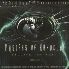 Masters of Hardcore, Chapter XVII: Unleash the Beast by Various Artists