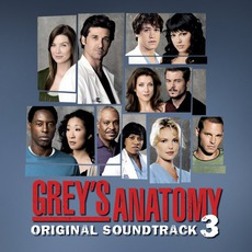 Grey's Anatomy, Volume 3 mp3 Soundtrack by Various Artists