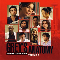 Grey's Anatomy, Volume 2 mp3 Soundtrack by Various Artists