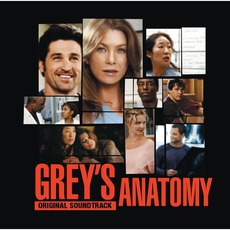 Grey's Anatomy mp3 Soundtrack by Various Artists