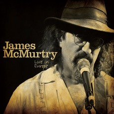 Live In Europe mp3 Live by James McMurtry