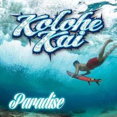 Paradise mp3 Album by Kolohe Kai