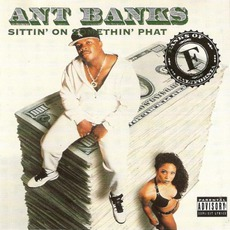 Sittin' On Somethin' Phat mp3 Album by Ant Banks