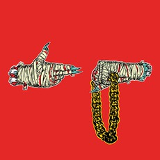 Run The Jewels 2 mp3 Album by Run The Jewels